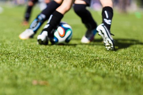 Искусственное покрытие для футбола