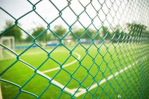 Футбольные ворота